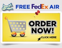 Order Now Free FedEx Air