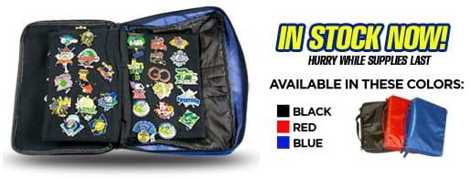 Trading Pin Bags Baseball Tradingpins
